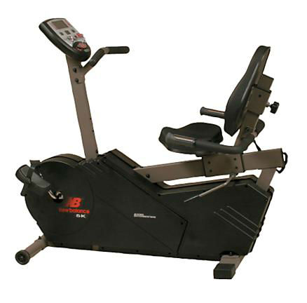 new balance stationary bike