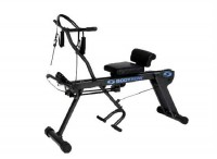 Body Row Fitness Machine